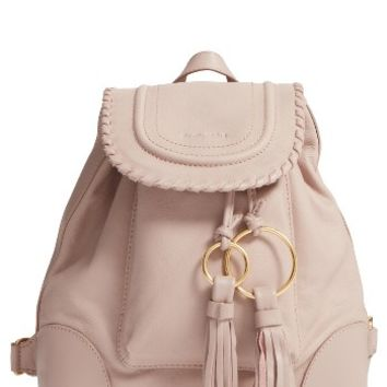 See by Chloé Polly Leather Backpack | Nordstrom