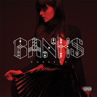 Banks Goddess Lp Vinyl One Size For Men 25079795001
