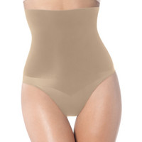 Spanx High-Waisted Panty - Nude