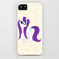 MY LITTLE PONY iPhone Case by Ylenia Pizzetti | Society6