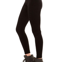 GYPSY WARRIOR - Velvet Leggings
