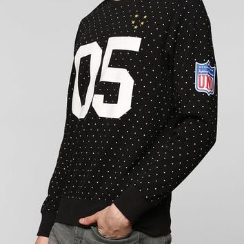 Undefeated League Pullover Sweatshirt - Urban Outfitters
