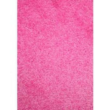 Nance Carpet and Rug, OurSpace Bright Pink 5 ft. x 7 ft. Area Rug, OS57PH at The Home Depot - Mobile