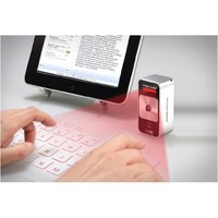 Celluon Magic Cube Laser Projecton Keyboard and Touchpad