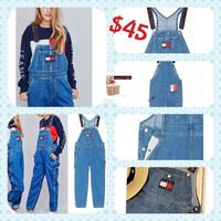 Tommy Hilfiger Overalls