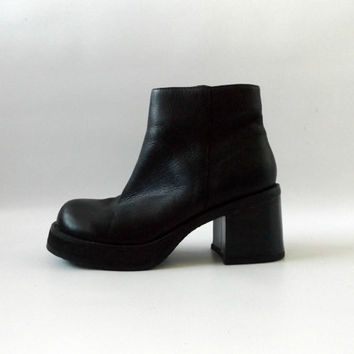 Best 90s Boots Products On Wanelo