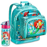 Disney Ariel Backpack & Lunch Tote Collection | Disney Store
