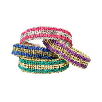 Colorful Cuffs in Assorted Colors