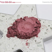 Grand Opening Sale Shadow Mineral Makeup - No. 26 Mars Dust - 1g Mineral Make Up