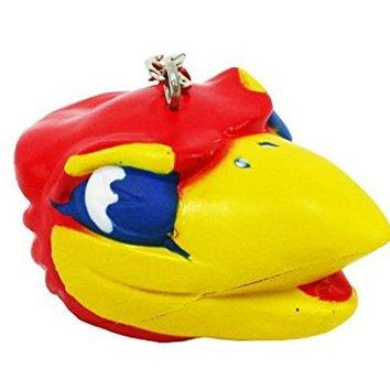 NCAA Kansas Jayhawks Antenna Topper