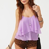 Summer Daze Tank in  Clothes at Nasty Gal