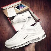 NIKE AIR MAX 97 Fashion Leisure Sports Shoes