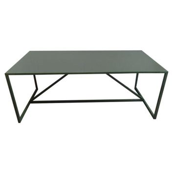 Pre-owned Design Within Reach Lacquer Desk