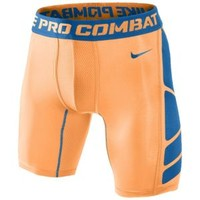 "Nike Pro Combat Hypercool Comp 6"" Shorts - Men's"