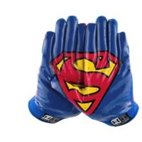 Under Armour Men's Under Armour Alter Ego F4 Football Gloves