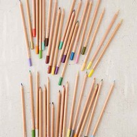 36-Piece Colored Pencils Set