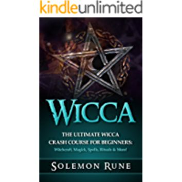 PAGANISM: The Ultimate Guide To Paganism Inlcuding Wicca, Spirituality, Spells & Practises For A Pagan Life (Magick Spells, Witchcraft, Book Of Shadows, New Age) - Kindle edition by Solemon Rune. Health, Fitness & Dieting Kindle eBooks @ Amazon.com.