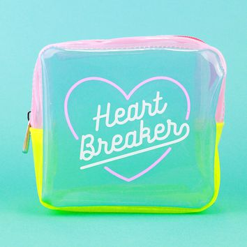 Heartbreaker Toiletry Bag (Blue)