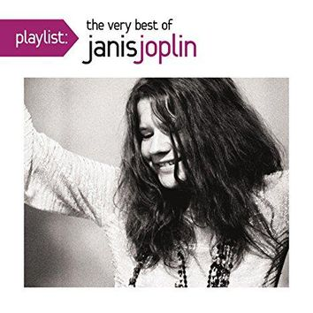 Janis Joplin - Playlist: The Very Best Of Janis Joplin