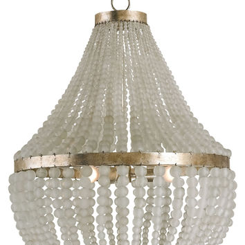 Currey Company Chanteuse Chandelier
