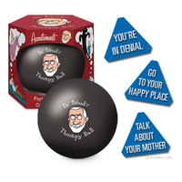 Dr. Freud's Therapy Ball - Freud Magic 8 Ball
