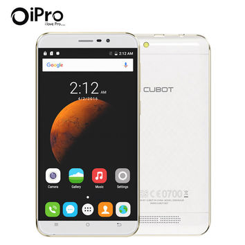 Cubot Dinosaur 5.5 Inch Android Celular Smartphone MTK6735A Quad Core 3GB RAM+16GB ROM 4150mAh High capacity Cell Phone Unlocked