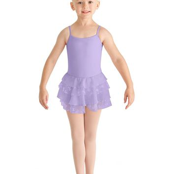 Tier Skirted Tutu Leotard CL8227 by Bloch
