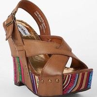 Not Rated Safari Sandal - Women's Shoes | Buckle