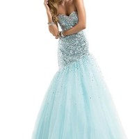 Flirt P7825 at Prom Dress Shop