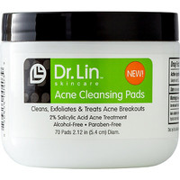Acne Cleansing Pads 70 Ct