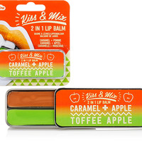 TOFFEE APPLE KISS + MIX