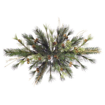 "Mixed Country Pine Swag 82Tips (36"")"