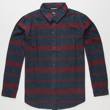 IMPERIAL MOTION Wyatt Mens Flannel Shirt | Flannels