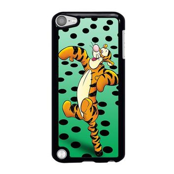 TIGGER Winnie The Pooh iPod Touch 5 Case Cover
