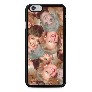 Golden Girls Toss iPhone 6/6S Case