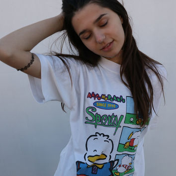 LIL CUTIE SPORTS SINCE 1990 TEE