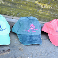 Simply Southern Preppy Hat