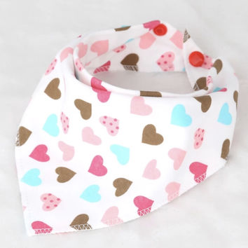 Bandanna stylish bib