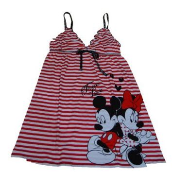 Disney Sleepwear Loungewear Mickey & Minnie True Love (Small 3/5)