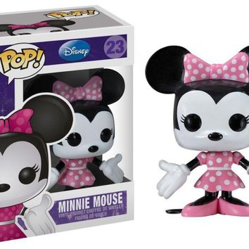 Funko Pop Disney Minnie Mouse 23 2476
