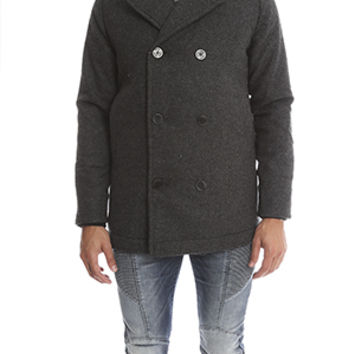 Norse Projects Birk Wool Coat