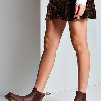 Dr. Martens 2976 Crazy Horse Chelsea Boot   Urban Outfitters