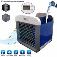 Mini Air Conditioner Room Portable