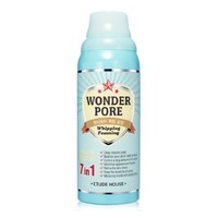 Etude House Wonder Pore Whipping Foaming, 200 ml, 6.76 Ounce