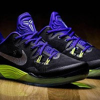 kobe venomenon 5 joker  number 1