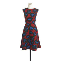 J.Crew Womens Firework Floral Dress