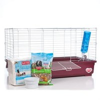 My First Home Complete Guinea Pig Kit, Guinea Pig Cages for Sale Online   PetSolutions
