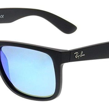 Ray Ban Justin RB4165 Classic Sunglasses