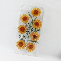 real pressed flower case iphone 5 5s 5c 4 4s Case cover Samsung galaxy s3 s4 s5 Case real flower Galaxy s3 S4 case, Galaxy S5 case