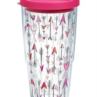 Arrows Wrap with Lid | 24oz Tumbler | Tervis®